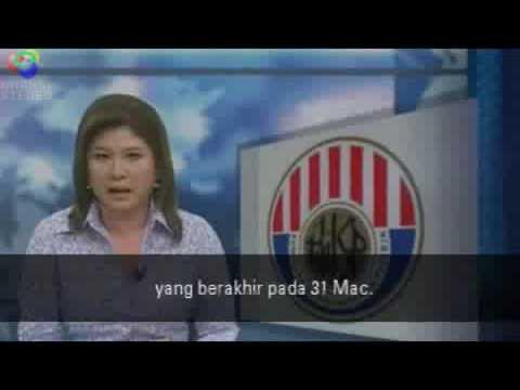 Pendapatan KWSP Menyusut - Malaysia News