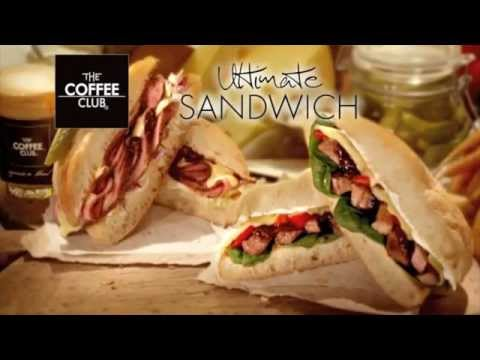 TVC   Ultimate Sandwiches