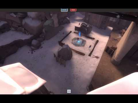 How to add bots to team fortress 2 server -