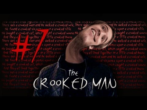 IT'S HERE! - The Crooked Man (7)