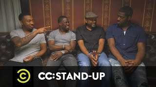 Download Kevin Hart Presents: Plastic Cup Boyz - Behind the Scenes - Relationship Status Video