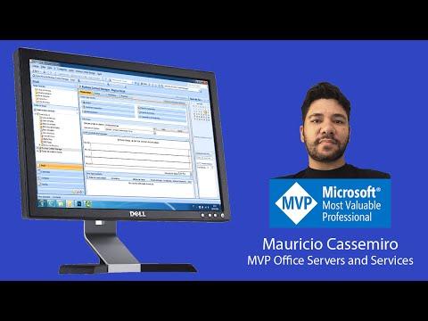 Degustação - Treinamento de Microsoft BCM - Business Contact Manager 2007