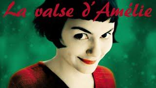 Download LA VALSE D'AMELIE (YANN TIERSEN) - PIANO COVER