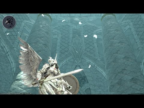 FFXIV OST: Lost City of Amdapor HM Theme