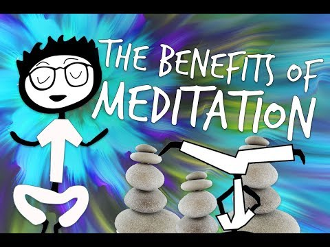 5 Scientifically Proven Benefits of Meditation and How to Get Started