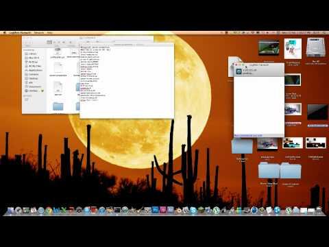Setting Up A CraftBukkit Server For Mac [Minecraft 1.1]