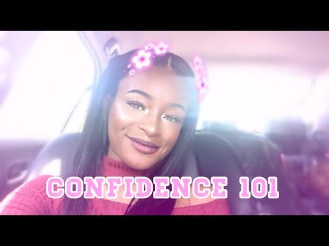 Self esteem | How to build self confidence 2017