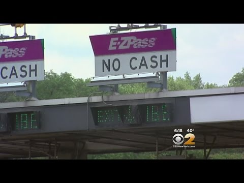 New EZ Pass Rules