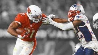 "NFL Pump Up 2017-18 | ""Destruction"" | Trailer Highlights 2016-17"