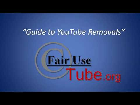 how to remove Copyright Claim your videos youtube has been block