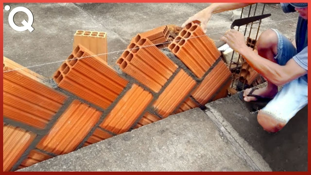 Ingenious Construction Workers That Are At Another Level ▶8