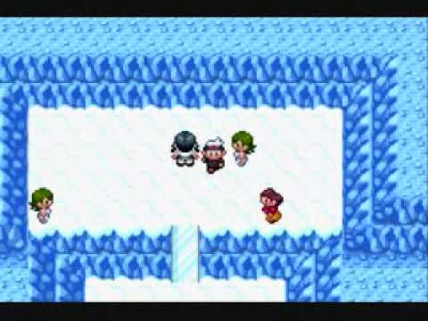 Pokemon Sapphire Walkthrough Part 61: Sootopolis City