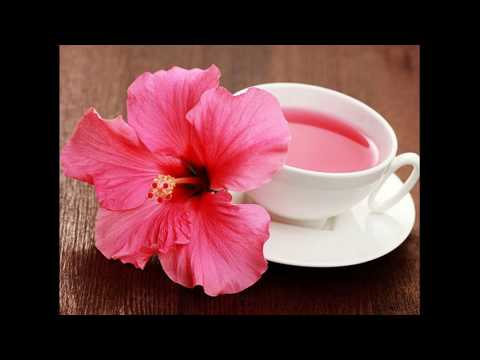 Homemade Hibiscus Conditioner Helps To Make Hair Thicker