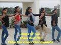Ed Sheeran - Shape Of You   Cheez Badi Hai ( Vidya Vox Mashup Cover) Dance  Choreography