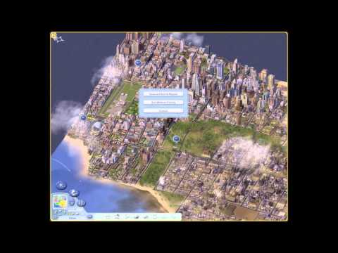 Let's Play SimCity 4, Episode 29, Eaton Is A Pollution-Hole.