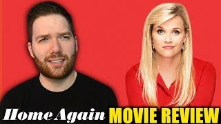 Home Again - Movie Review