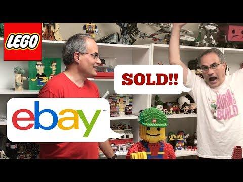 TOP 15 STUPID LEGO EBAY SOLD LISTINGS