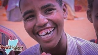 Poet Nation- Voices of Dadaab Documentary