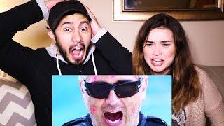 VIVEGAM | Ajith Kumar, Vivek Oberoi, Kajal, Akshara | Teaser Trailer Reaction!