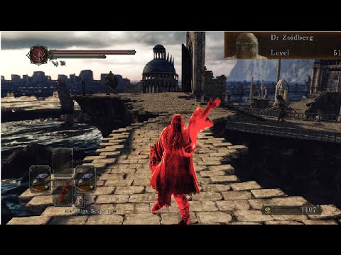 Dark Souls 2 - Zoidberg's Wonderful Adventure