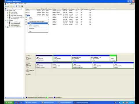 freeing up disk space for linux instalation http://www.sapcrm.my3gb.com