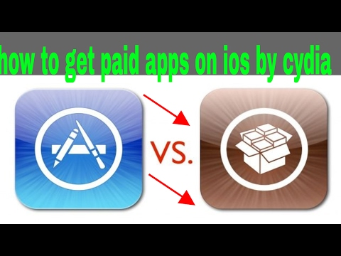 how to get paid apps on ios 8 by cydia