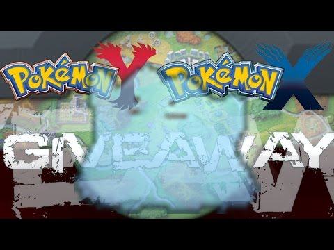 Pokemon X and Y Shiny Ditto Adamant Max IV With EverStone Giveaway