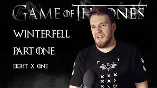 "Download Game of Thrones: Reaction | S08E01 - ""Winterfell″ (Part 1/2) Video"