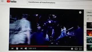Transformers rev (slo mo ) pt 1