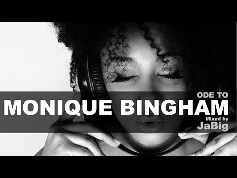 Monique Bingham (The Best of) Deep South African House Music. Soulful DJ Mix Playlist by JaBig