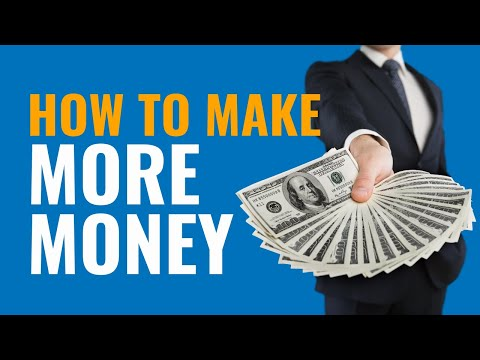 Understanding Money so that You Can Make Boatloads of It