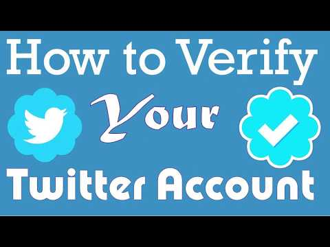 Twitter Account Verify कैसे करे  | How to get verified blue tick on Twitter