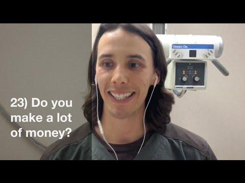 Radiology Tech Q&A