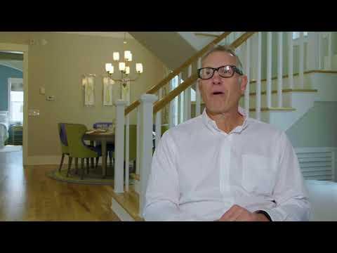 James Hardie Idea House | JD Hostetter & Associates | Indianapolis