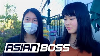 What The Japanese Think of Bullying | ASIAN BOSS