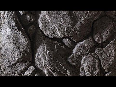DIY Ultra-Realistic Concrete Background for Aquariums & Vivariums