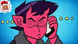 WEIRDEST PHONE CALLS WE EVER GOT #2 | Dolan True Stories