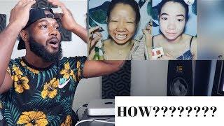 Download 13 Amazing Makeup Transformations 😱 The Power of Makeup 2018 #makeupchallenge  | REACTION