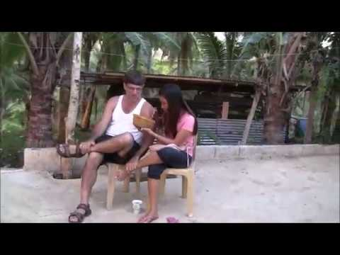 DAY 7 JAMES AND JESSICA'S DREAM HOUSE FILIPINA FOREIGNER RELATIONSHIP