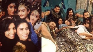 PORUS Stars Offscreen Masti | Laksh Lalwani and Suhani
