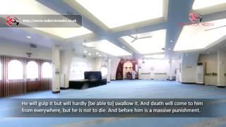 Surah Ibrahim   Muhammad Taha Al Junaid
