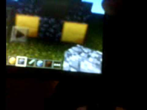 Como faser portal do nether no minecraft pe 11.1
