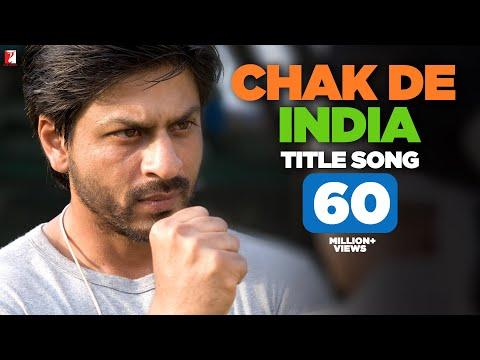 Xxx Mp4 Chak De India Full Title Song Shah Rukh Khan Sukhvinder Singh Salim Marianne D Cruz 3gp Sex