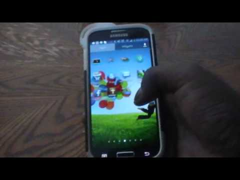 Download BBM ON Samsung Galaxy S4