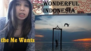 Wonderful Indonesia - A Visual Journey _ REACTION