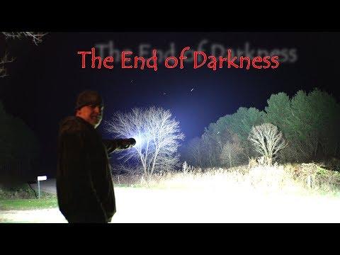 Imalent DX80 Worlds Brightest Flashlight