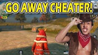 Rules of Survival Semoga Gaada Cheater !