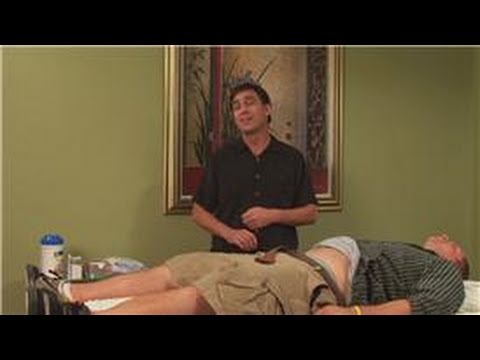 Acupuncture & Health : Acupuncture for Male Fertility