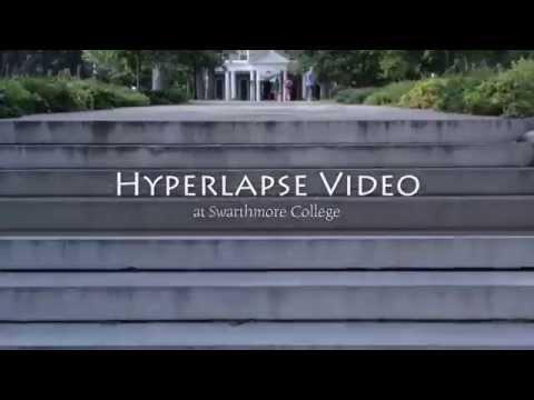 Instagram Hyperlapse vs Glidecam