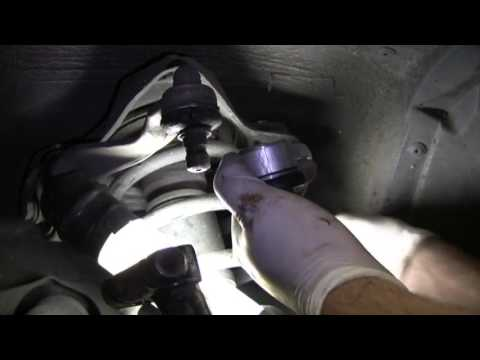 FKAutoWorks Audi A4 B5 1.8T Control Arms Instructional Video